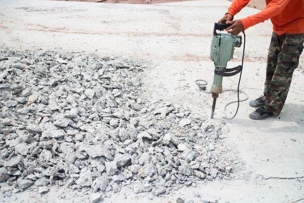 concrete contractors Savannah GA