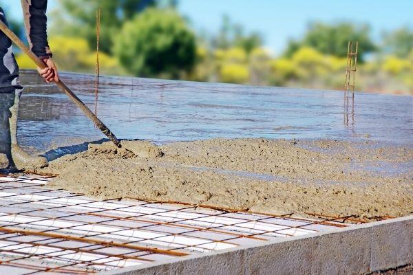 concrete driveways Savannah GA